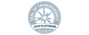 Guidestar Certificate of Transparency