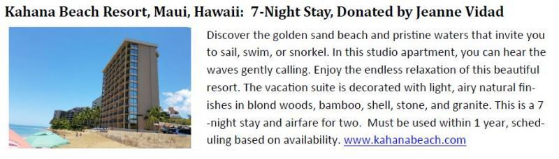 Maui, Hawaii - Seven Night Stay and Airfare for Two